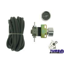 Manuális turbónyomás szabályzó TurboWorks 02